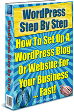 WordPress Step By Step
