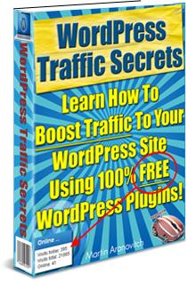 WordPress Traffic Secrets